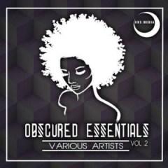 Obscured Essentials Vol.2 BY Dj Jim Mastershine